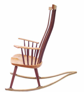 Rocking Chair, Bespoke