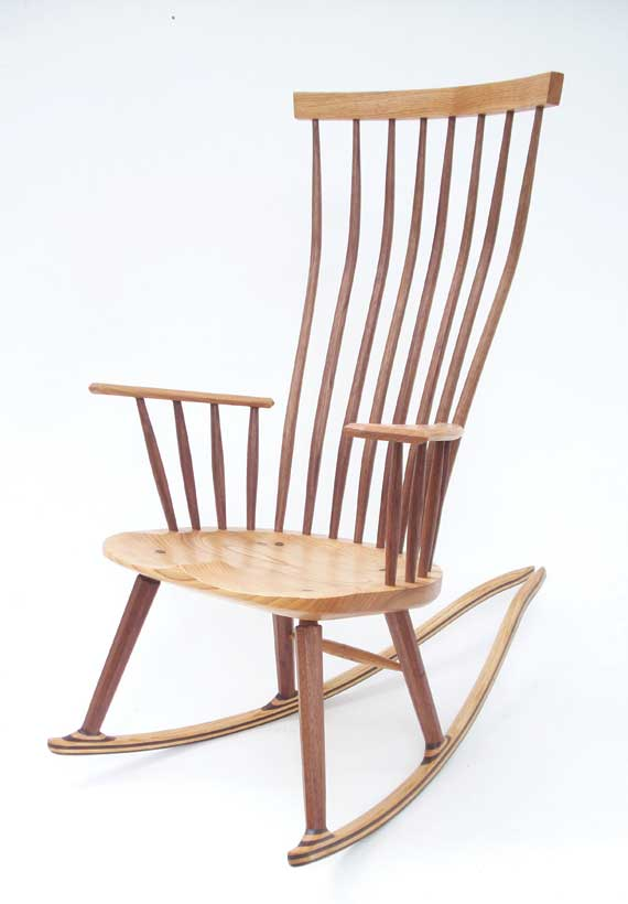 sc 1 st  Michael Brown Chairmaker & Rocking Chairs