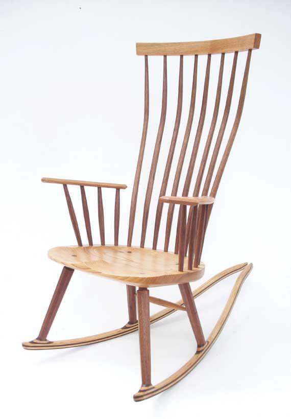 Brilliant Rocking Chairs Inzonedesignstudio Interior Chair Design Inzonedesignstudiocom