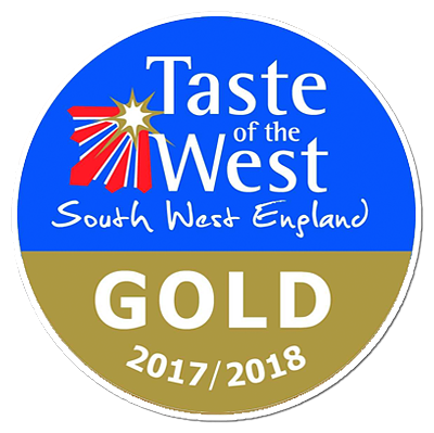 Taste of the West Awards 2017/2018