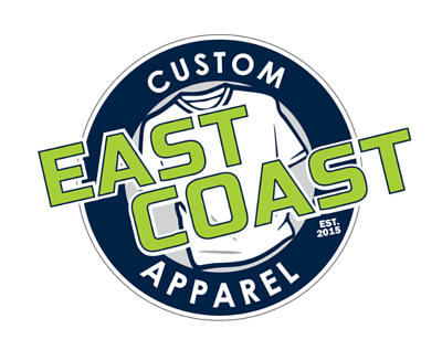 East Coast Custom Apparel Leominster Ma
