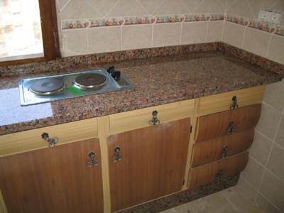 Encimeras De Cocina De Granito En Benalmadena