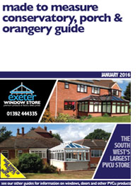 Made To Measure Conservatory, Porch & Orangery Guide