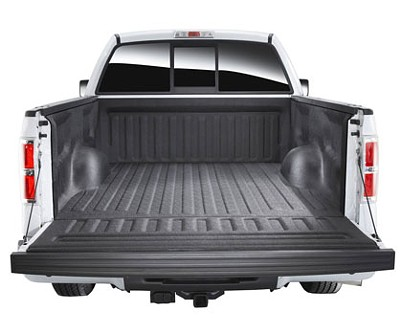 Bed liners for trucks