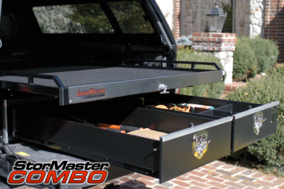 LoadMaster Bed Systems Leominster MA