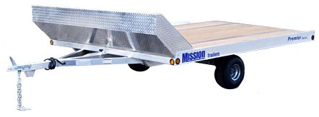 Mission Trailers for Sale Leominster MA