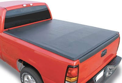 RUGGED Cover Tonneau Truck Cover