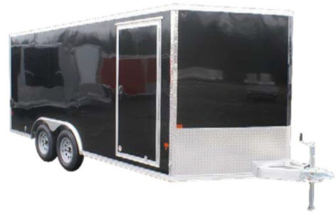 E-Z Hauler Trailers for Sale Leominster MA