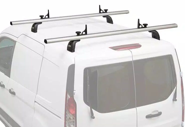 TracRac Ladder Racks