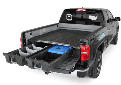 DECKED Truck Beds