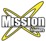 Mission Trailers for Sale