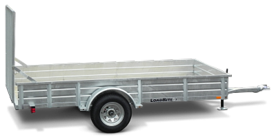 Trailers for your Trucks