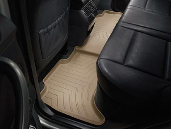 Weather tech Floorliners for Trucks