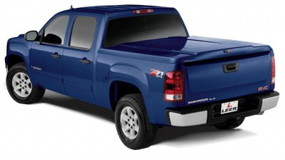 Fiber Glass Tonneau Covers