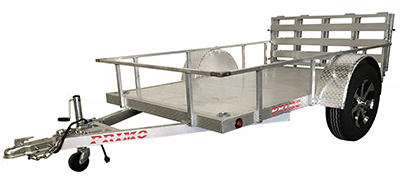 Primo Trailers for Sale