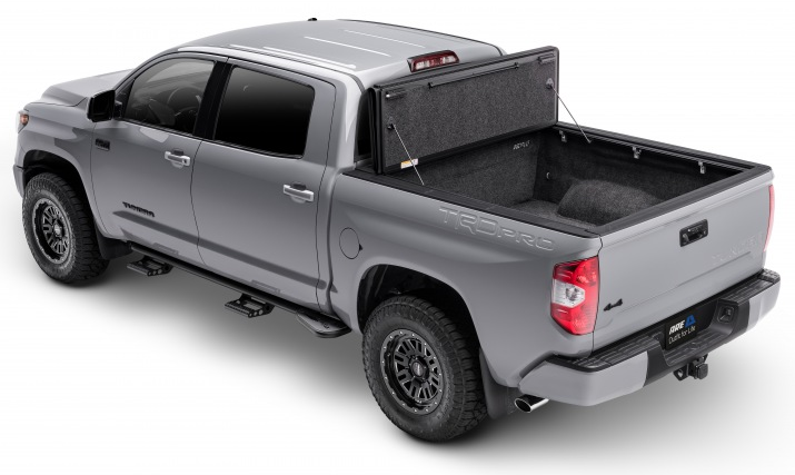 ARE Tonneau Truck Covers