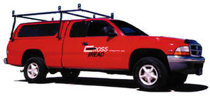 Cross Tread Ladder Racks for sale Leominster MA