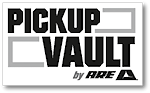 PICKUP VAULT by ARE