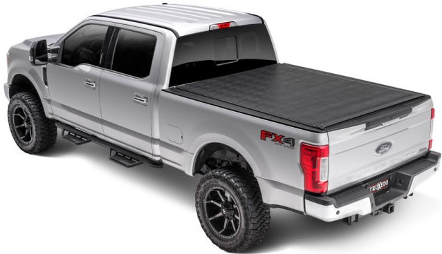 TruXedo Tonneau Truck Covers