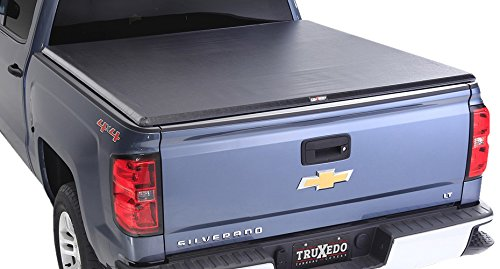TRUXEDO Truck Covers