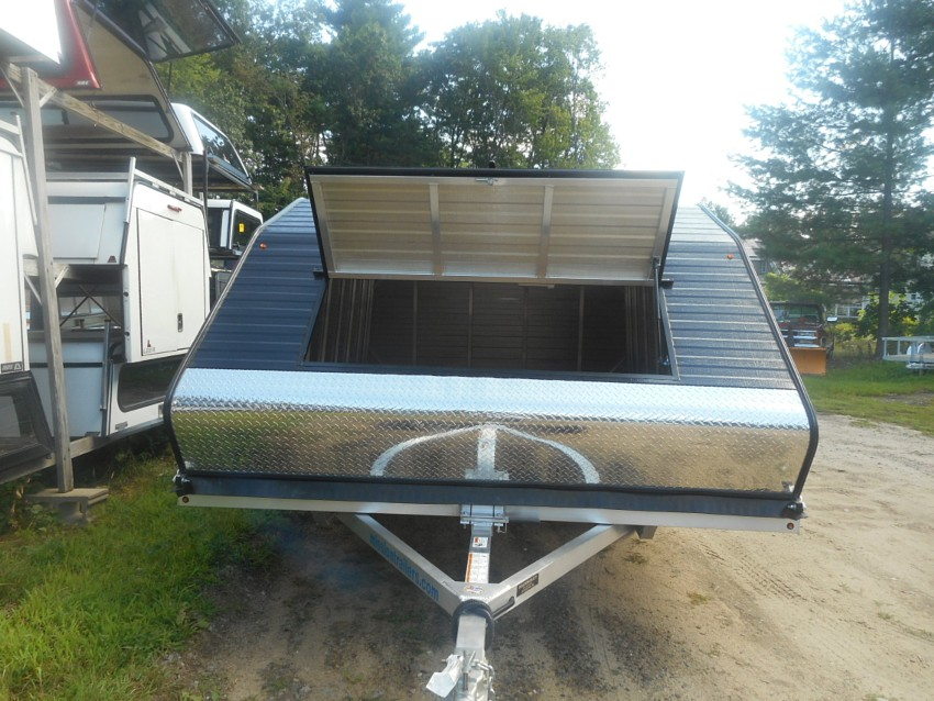 Mastercraft | Caps and Covers | TRAILER INVENTORY | Leominster MA