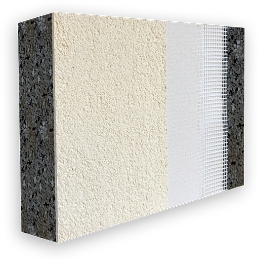 External Wall Insulation System