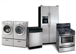 image of LG appliance repair