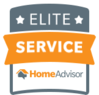 Home Advisor elite appliance repair service image