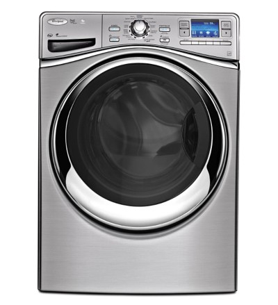 washer repair image