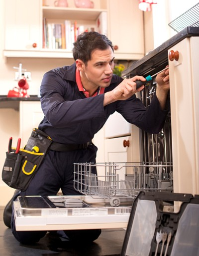 Tucson Appliance repair expert image