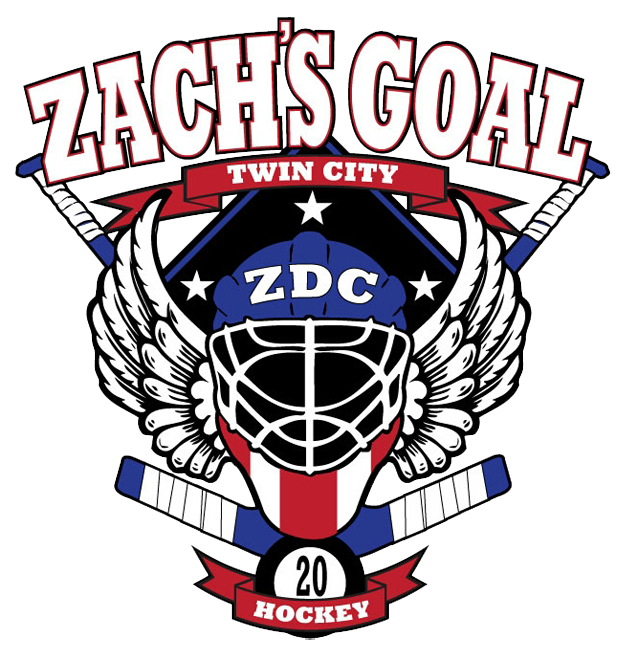 Zachs Goal Twin City Hockey Fitchburg Ma