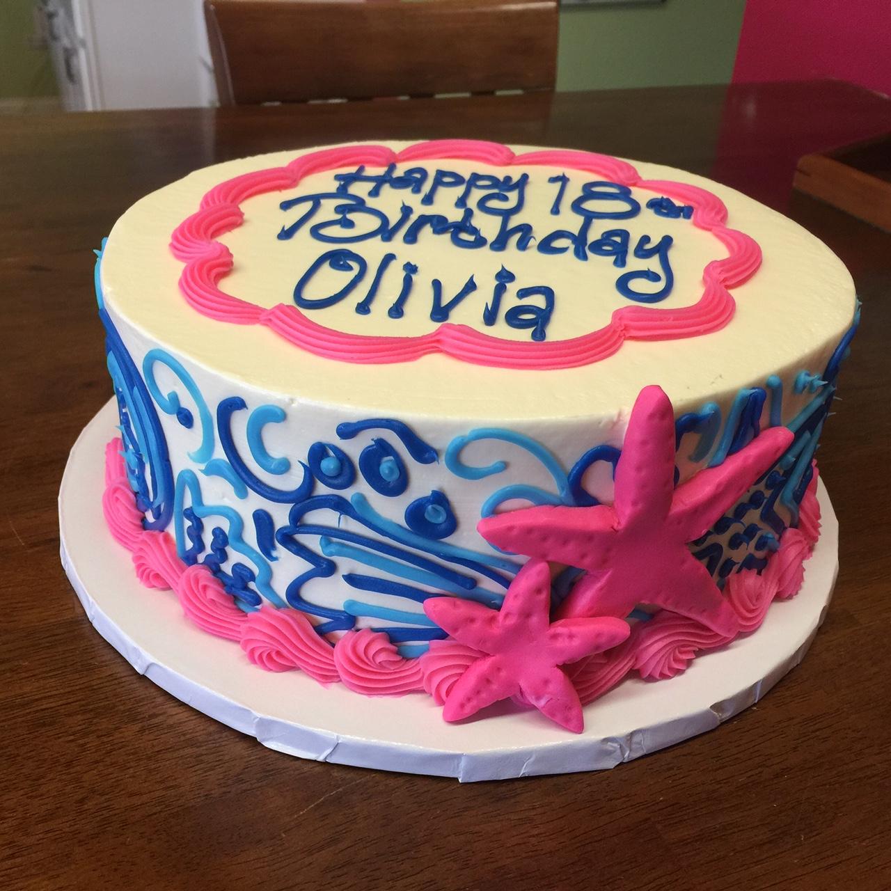 Birthday Cake Gallery Aunty Ellens Bakery Wedding Cakes
