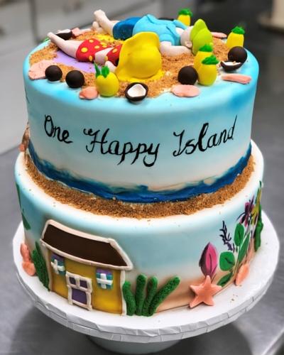 Birthday Cake Gallery Aunty Ellens - Bakery & Wedding Cakes