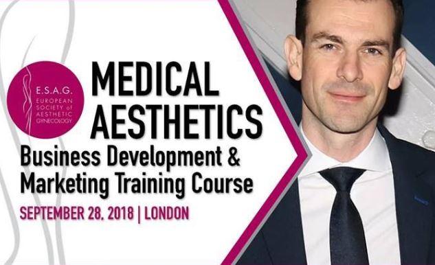 Up myBusiness / Medical Aesthetics Business Consultation