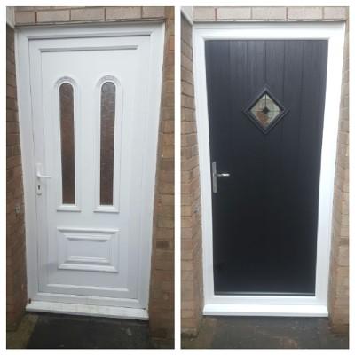 Doors & uPVC Windows \u0026 Doors Peterborough | Warm Conservatory Roof