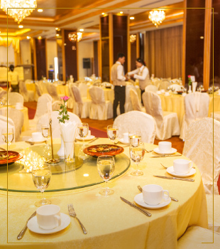 Hotel Hazel Mandalay  4-star hotel in Mandalay
