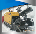 Horizontal Directional  Drill machines​
