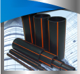 SR HDPE conduit for  electrical application​