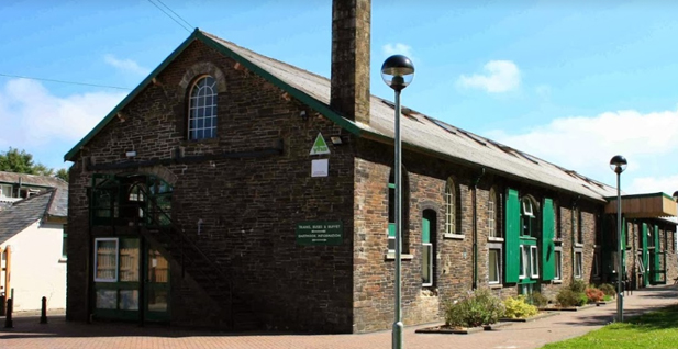 The Goods Shed, Okehampton