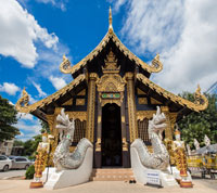Chiang Mai Food Tours | Taste of Thailand
