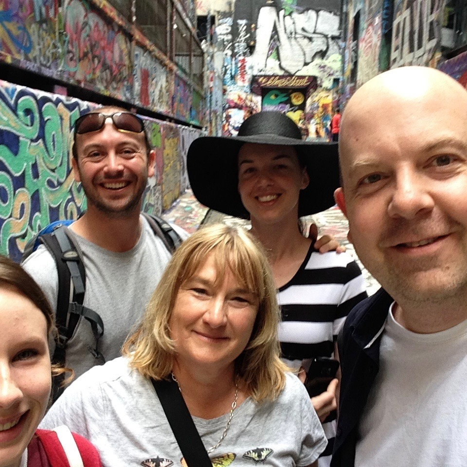 Melbourne Food Tours | Queenies Food Tours