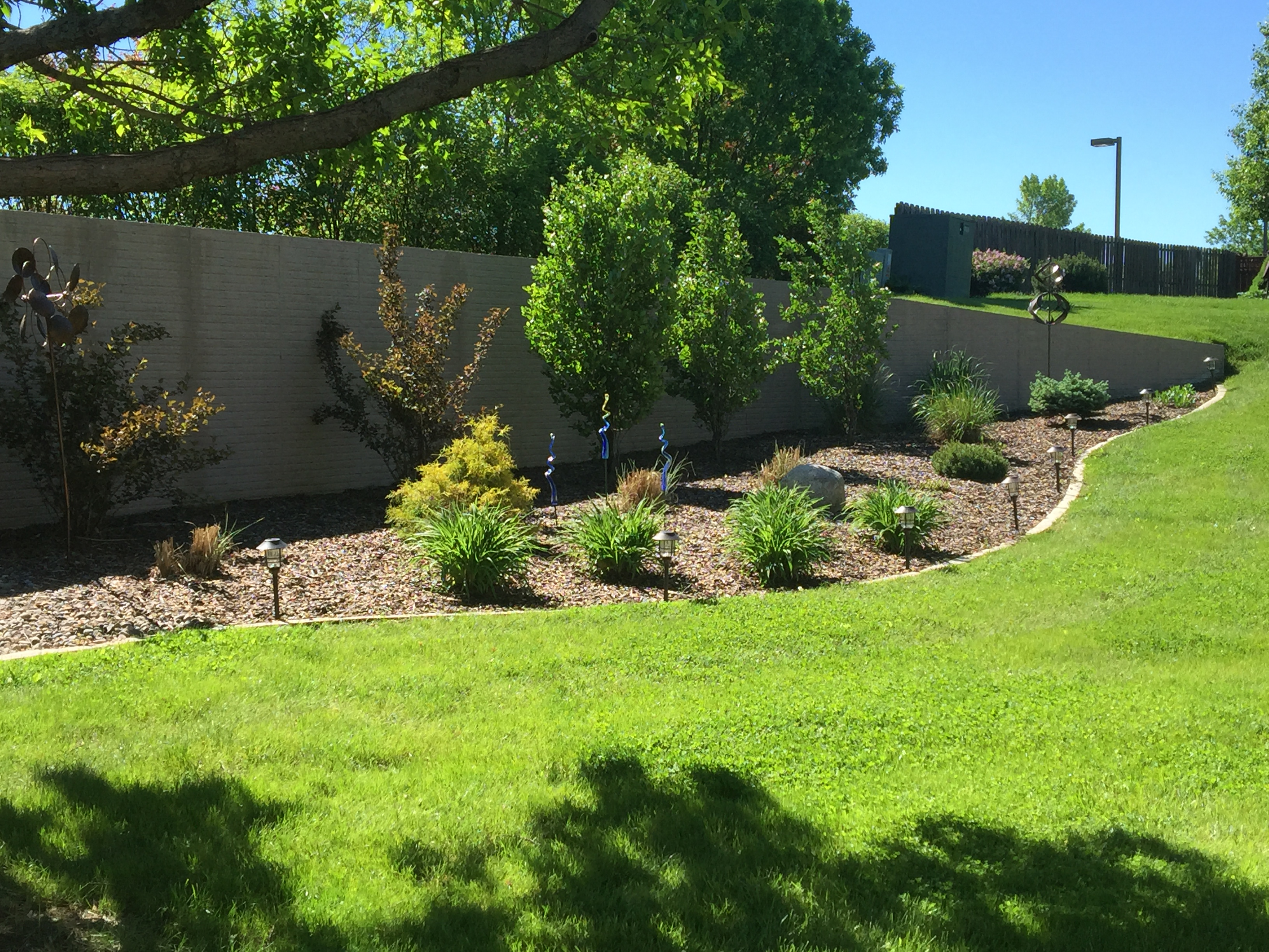 Beautiful Lawn Care Des Moines