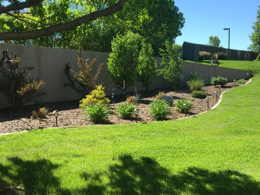 - Jake's Lawn And Landscape Home Central Iowa