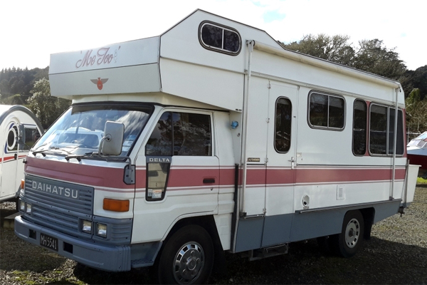Northcity Caravans   Whangarei RV & Caravan   Sales