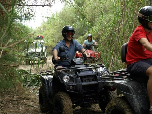 Buggy Tours Marbella