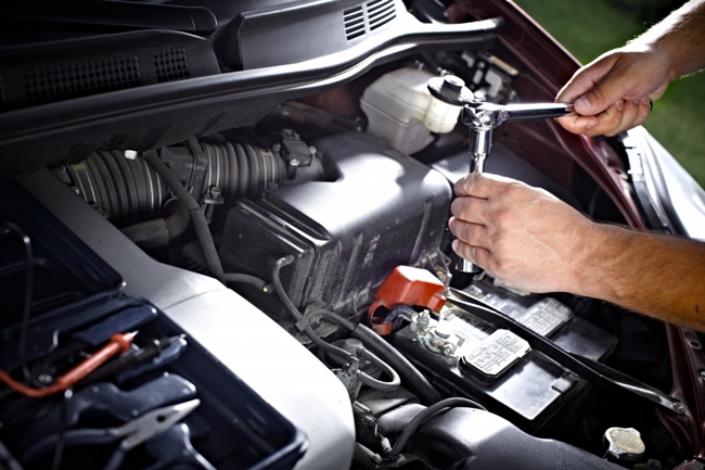 Car Servicing in Fuengirola