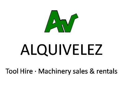 Tool Hire and sales Malaga Costa del Sol