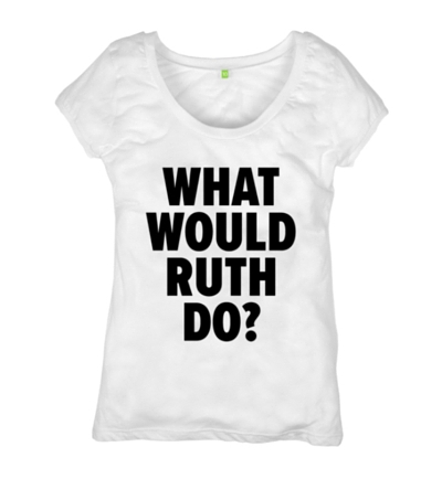 What Would Ruth Do Top