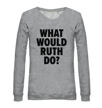 What Would Ruth Do?