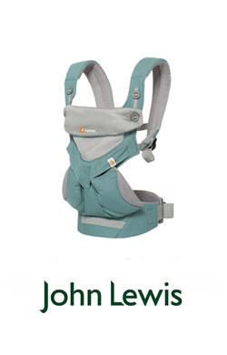 John Lewis - Baby Carriers